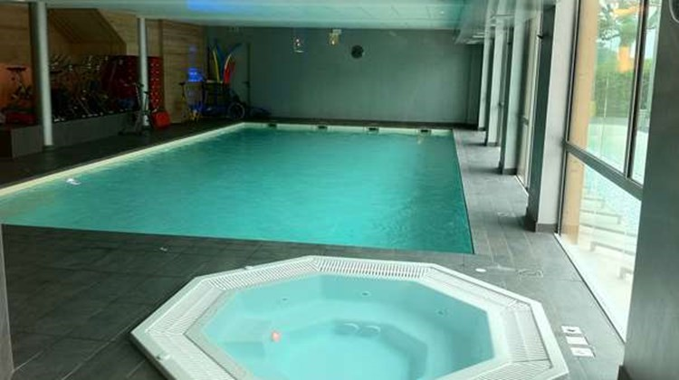 Best Western Hotel Aquakub Pool