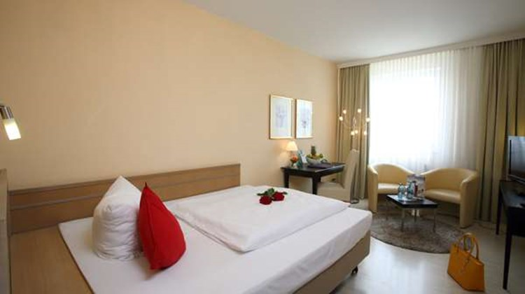 Best Western Hotel Rosenau Room