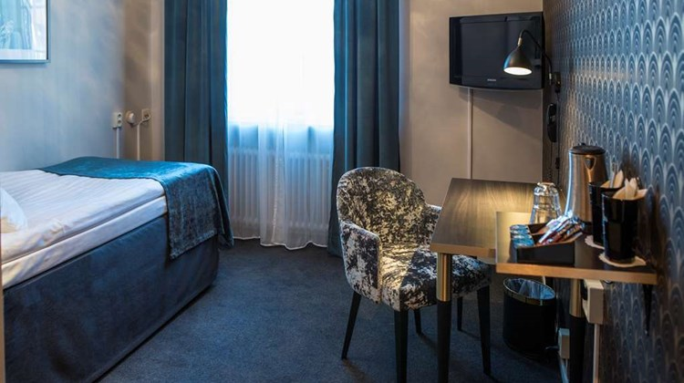 Best Western Plus Hotell Boras Room
