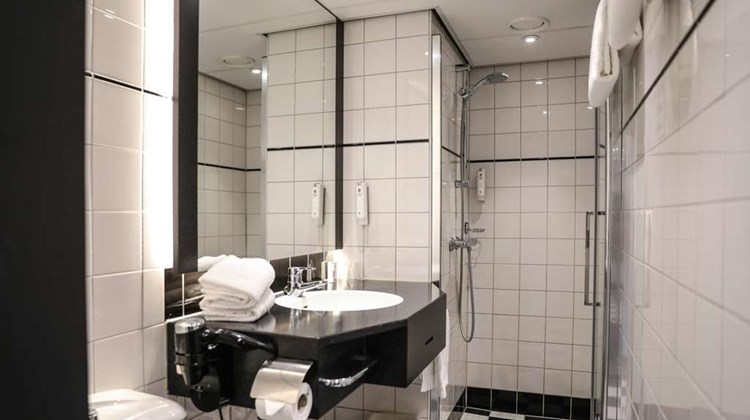 Best Western Plus Hotel Haarhuis Room