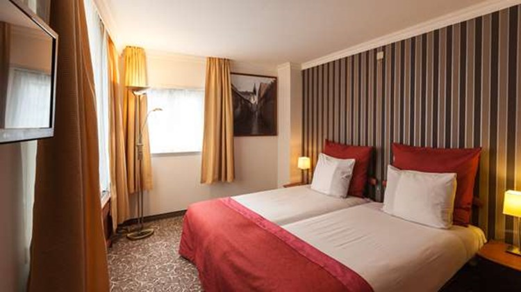 Best Western Museumhotels Delft Room