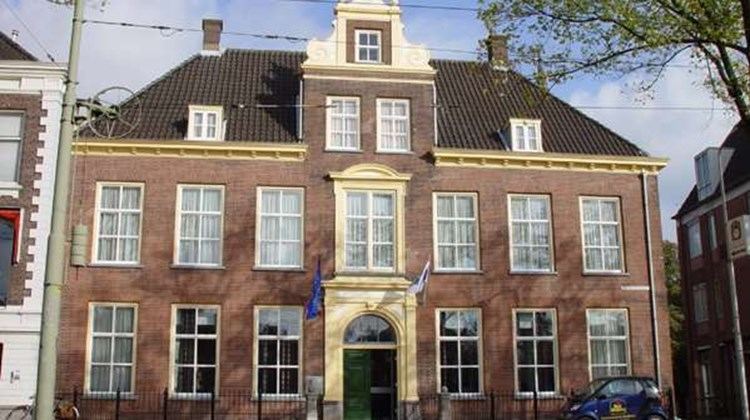 Best Western Museumhotels Delft Exterior