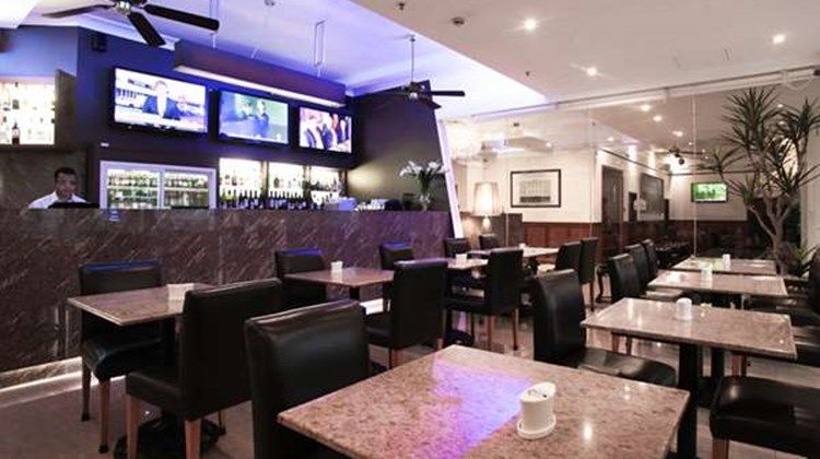 Best Western Astor Metropole & Apartment Restaurant