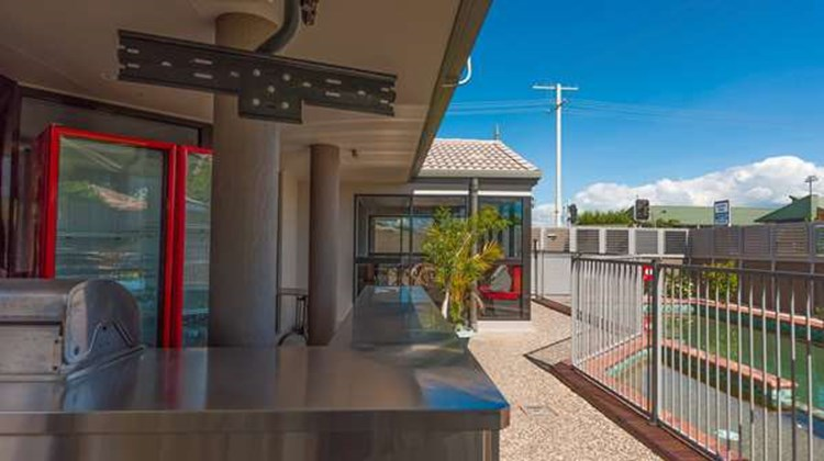 Best Western The Stirling Rockhampton Recreation