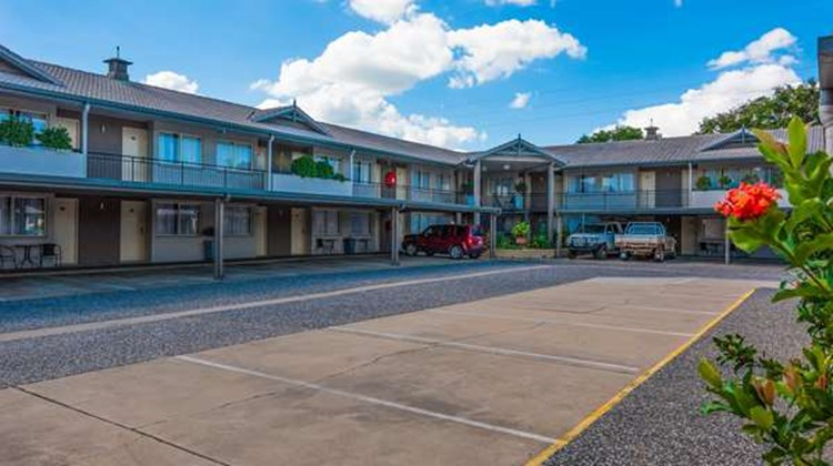Best Western The Stirling Rockhampton Other