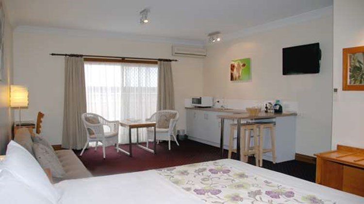 Best Western The Henry Parkes Room