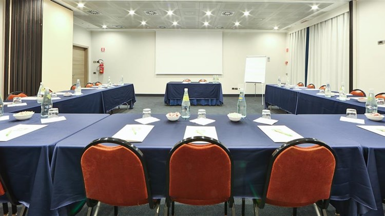 Best Western Plus BorgoLecco Hotel Meeting