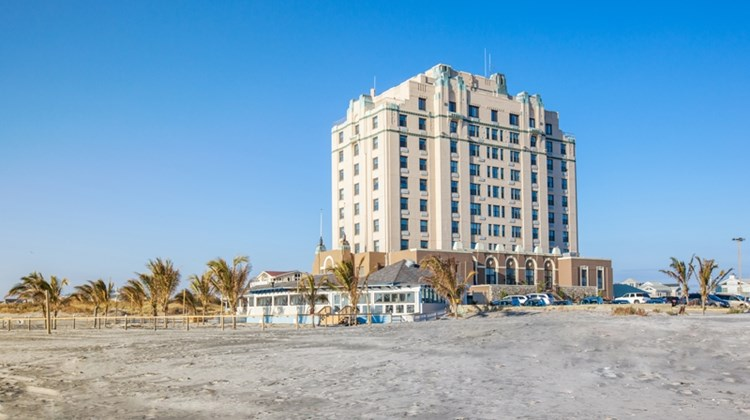 Legacy Vacation Club Brigantine Beach Exterior
