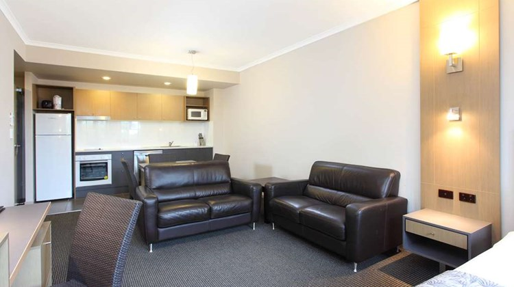 Brisbane International - Virginia Suite