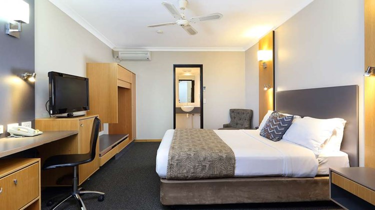 Brisbane International - Virginia Room