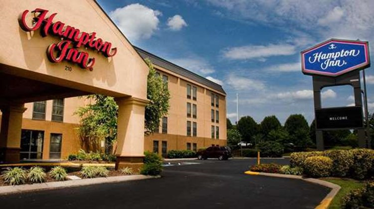 Hampton Inn Nashville Hickory Hollow Other