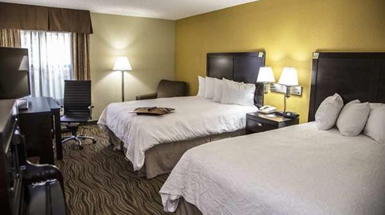 Hampton Inn Nashville Hickory Hollow Room