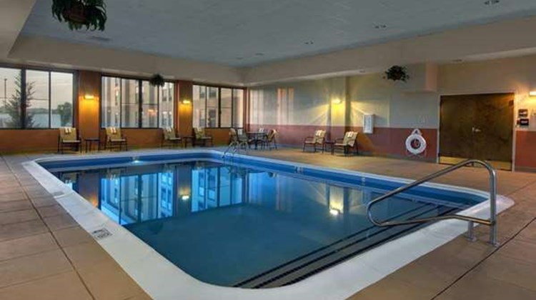 Hampton Inn Ft Wayne Southwest Pool
