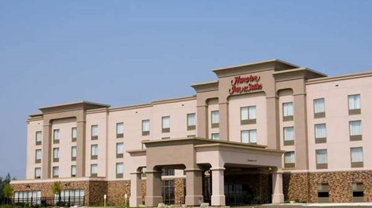 Hampton Inn & Suites by Hilton Guelph Exterior
