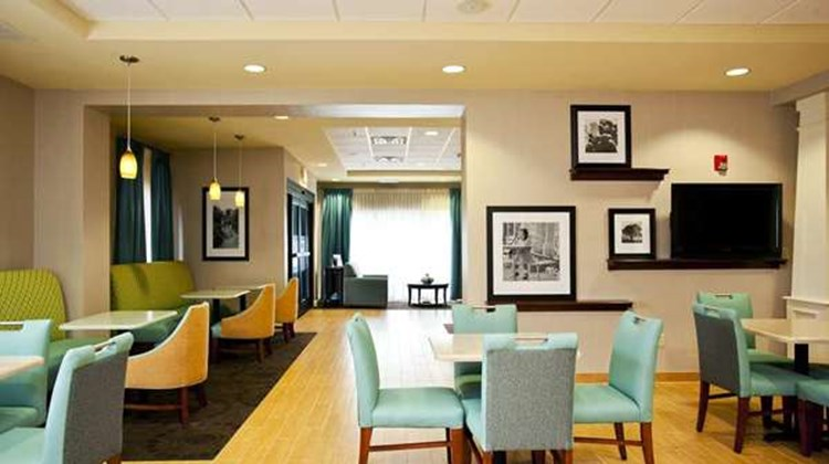 Hampton Inn Inwood Restaurant