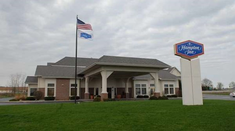 Hampton Inn Birch Run-Frankenmuth Other