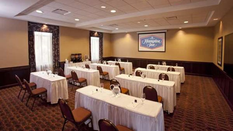 Hampton Inn - Marquette/Waterfront Meeting