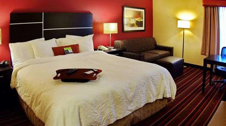 Hampton Inn Denver-West/Golden Room