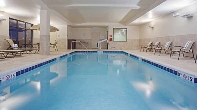 Hampton Inn & Suites Denver/South-Ridge Pool