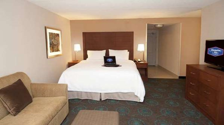 Hampton Inn Toronto/Brampton Room