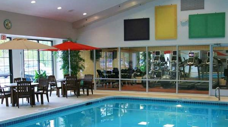 Hampton Inn & Suites Rochester/Victor Pool