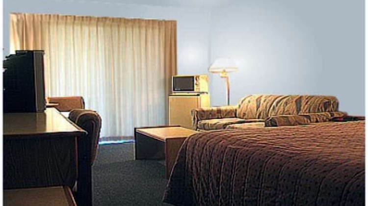 Astoria Crest Motel Suite
