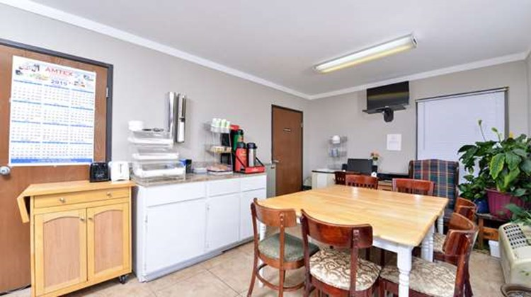 Americas Best Value Inn-Augusta/South Restaurant
