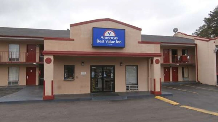 Americas Best Value Inn-Augusta/South Exterior