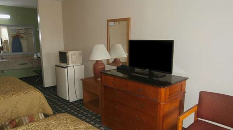 Americas Best Value Inn-Augusta/South Room