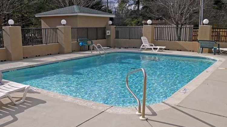 America's Best Inn & Suites Pool