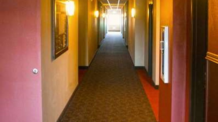 Americas Best Value Inn Big Lake Other
