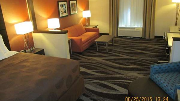 Best Western Maple City Inn Suite