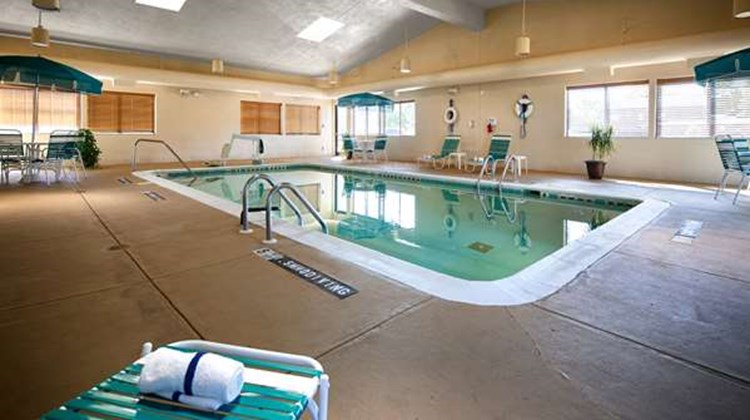 Best Western Maple City Inn Pool