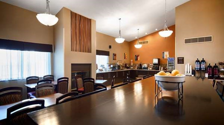Best Western Maple City Inn Restaurant