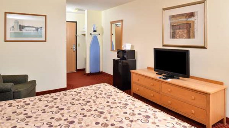 Americs Best Value & Sts Spring Valley Room