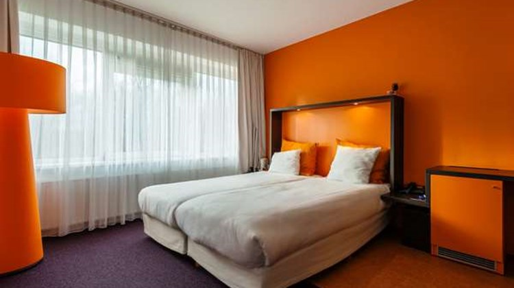 Best Western Plus Rotterdam Airport Room