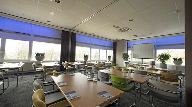 Best Western Plus Rotterdam Airport Meeting