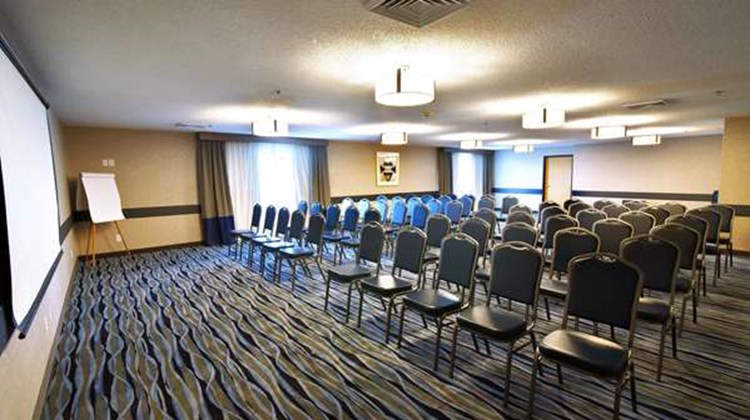 Best Western Flint Airport Inn  Suites Meeting