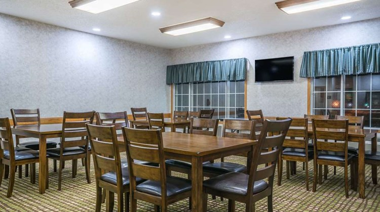Baymont Inn & Suites Albany Meeting
