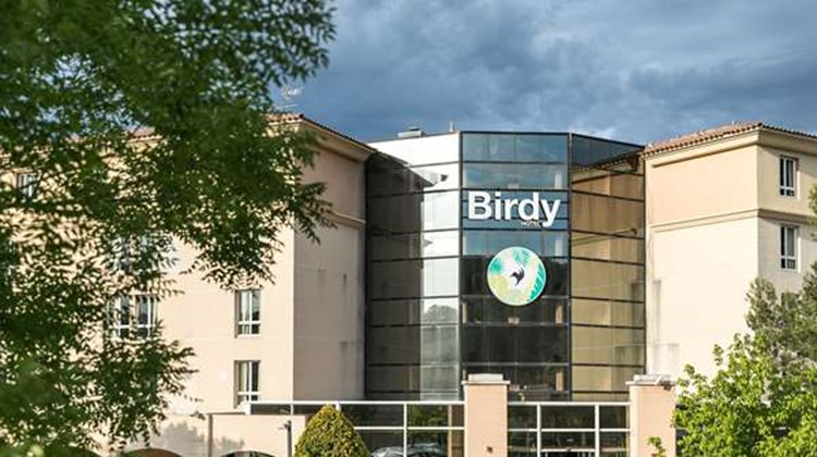 Hotel Birdy by Happy Culture Exterior