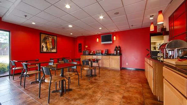 Hampton Inn & Suites Memphis-Beale Stree Restaurant