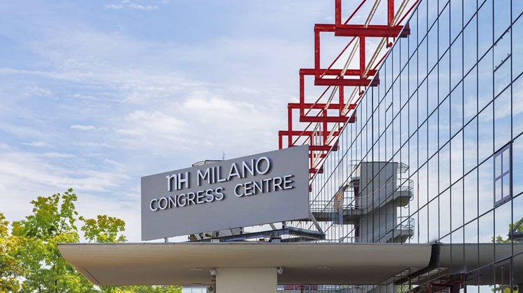 NH Milano Congress Centre Exterior