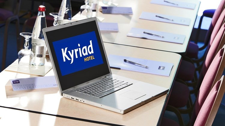 Kyriad Bordeaux Begles Meeting