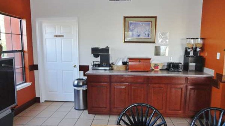Americas Best Value Inn Brownsville Other
