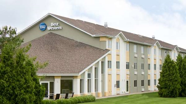 Best Western Toledo South Maumee Exterior