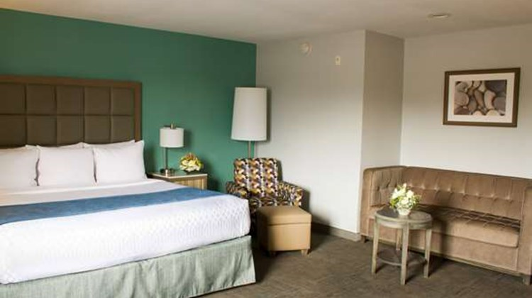 Best Western Toledo South Maumee Room