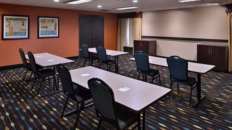 Best Western Plus Wichita-West Airport Meeting
