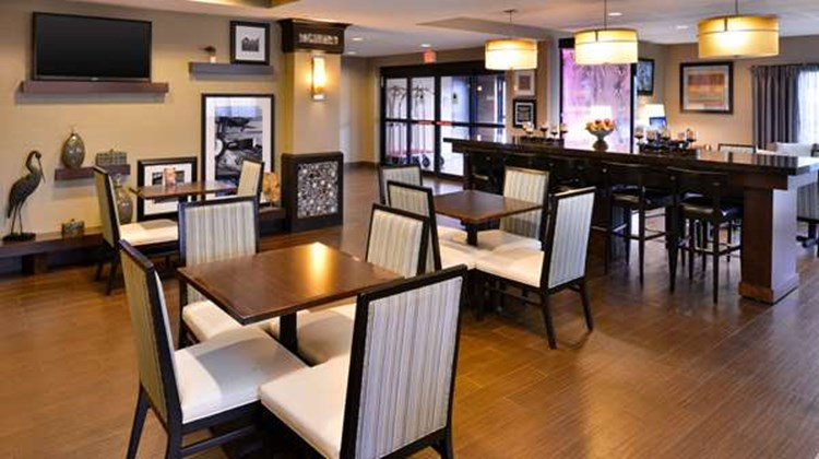 Best Western Plus Wichita-West Airport Restaurant