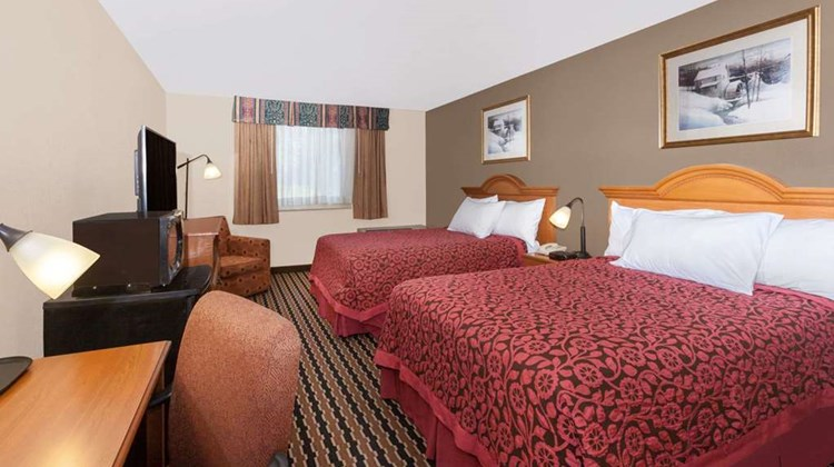 Days Inn Albion Room