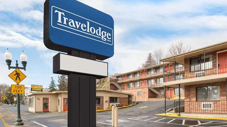 Travelodge Klamath Falls Exterior